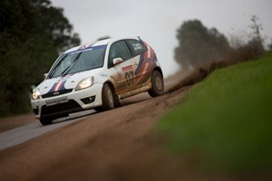 Rally Driving Thrill - UK Wide