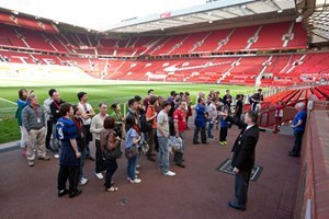 Click to view details and reviews for Family Of Four Tour Of Manchester United.