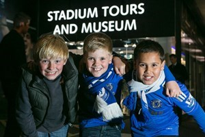Click to view details and reviews for Adult And Child Chelsea Fc Museum Experience.