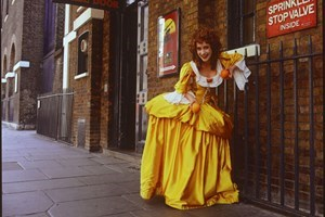 Click to view details and reviews for Drury Lane Backstage Tour With Dinner For Two In Covent Garden.