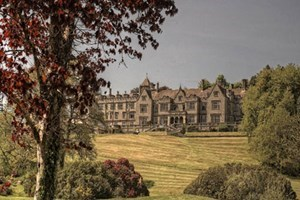 Golf Day for Two at Bovey Castle