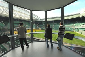 Click to view details and reviews for Adult Wimbledon Tennis Tour.