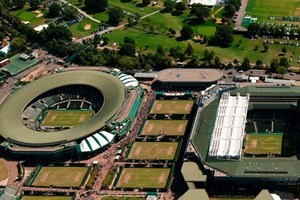Click to view details and reviews for Child Wimbledon Tennis Tour.