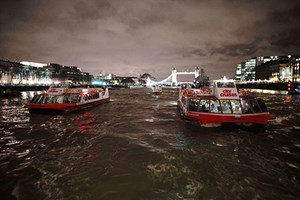 Click to view details and reviews for London Showboat Dining Cruise For Two Special Offer.