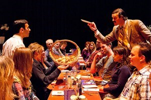 The Faulty Towers Dining Experience - Friday and Saturday Evening