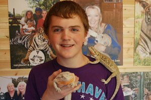 Click to view details and reviews for Paradise Wildlife Park Visit And Reptile And Bug Bonanza For Two.