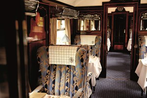 Click to view details and reviews for Belmond British Pullman Experience With Afternoon Tea For Two.