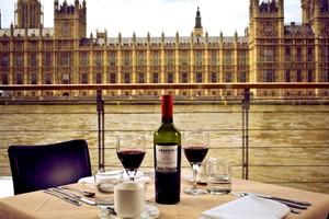 Click to view details and reviews for Coca Cola London Eye Tickets And Bateaux Lunch Cruise For Two.