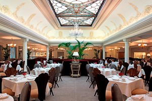 Click to view details and reviews for Cream Tea At Harrods With River Cruise For Two Special Offer.