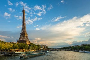 Click to view details and reviews for Eurostar To Paris And Lunch Cruise For Two.