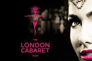 Click to view details and reviews for The London Cabaret Club Tickets And Meet The Stars For Two.
