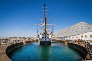 2 for 1 Chatham Historic Dockyard Day Pass