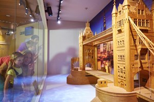 Visit Ripley's Believe it or Not! London – Special Offer.