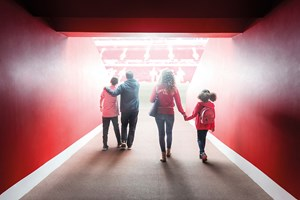 Click to view details and reviews for Liverpool Fc Stadium Tour And Steven Gerrard Collection For One Adult And Child.