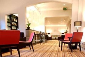 Relaxing Spa Day for Two at Lythe Hill Hotel & Spa
