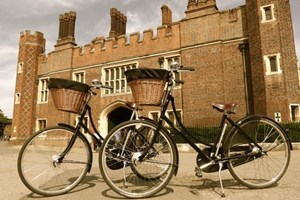 Click to view details and reviews for Hampton Court Palace Bike Tour.