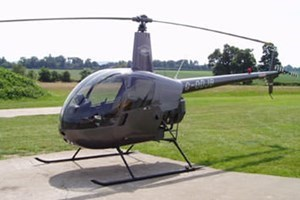 Click to view details and reviews for 30 Minute Helicopter Flight In The East Midlands.