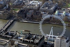 Click to view details and reviews for Pleasure Flight Over London.