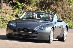 Click to view details and reviews for Ultimate Triple Aston Martin Driving Experience.