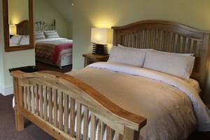 One Night Break at Ashtree House Hotel