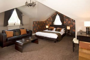 Deluxe One Night Break at The Chocolate Boutique Hotel