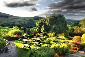 Click to view details and reviews for Two Night Getaway For Two With Breakfast At The Mortal Man Inn.