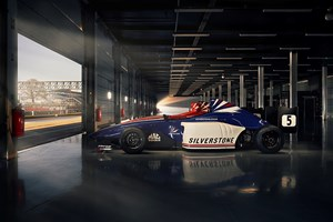 Click to view details and reviews for Silverstone Single Seater Driving Experience.