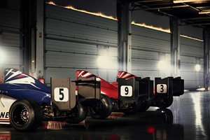 Click to view details and reviews for Silverstone Single Seater Driving Thrill.