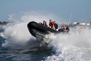 Click to view details and reviews for Rib And Cruiser High Speed Boat Chase.
