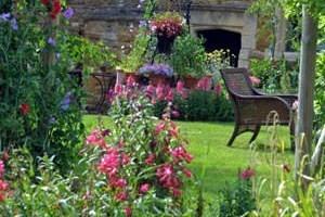 One Night Romantic Break at Allington Manor Photo 1