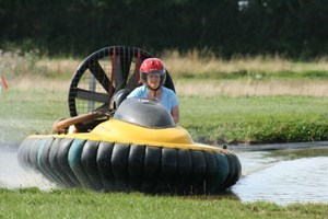 Click to view details and reviews for Hovercraft Flying For Two.