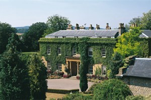 Overnight Spa Retreat at The Bishopstrow Hotel & Spa
