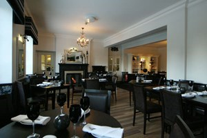 Three Course Dinner for Two at the Craiglands Hotel.