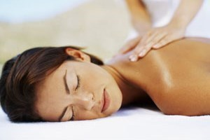 Massage and Pampering for women