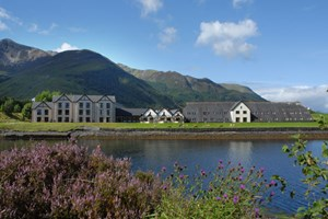Click to view details and reviews for Two Night Break With Dinner At The Isles Of Glencoe Hotel.
