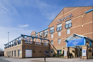Overnight Escape for Two at Novotel Wolverhampton