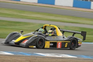 Click to view details and reviews for High Speed Passenger Ride In A Radical Race Car.