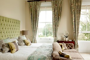 One Night Champneys Spa Break for Two with Treatments and Dining at Springs