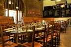 Two Course Lunch and Wine For Two at Cantina Vinopolis