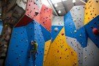 Family Bouldering Experience at The Showroom - Kids Go Free