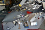 Family Entry to Solent Sky Aviation Museum - Kids Go Free