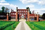 Top to Toe Day at Champneys Henlow for Two