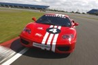 Ferrari Driving Thrill at Silverstone - Weekends