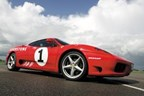 Ultimate Ferrari Driving Experience at Silverstone - Weekends