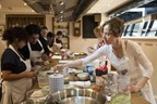 Canap&#233;s Cookery Class for One With Rachel&#39;s Kitchen