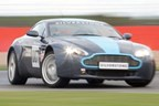 Aston Martin Driving Thrill at Silverstone - Weekends