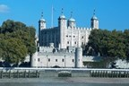 The Tower of London and Afternoon Cream Tea for Two