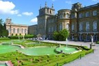 Blenheim Palace and Lunch for Two