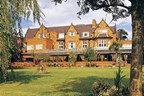 Two Night Break with Dinner at Mollington Bannastre Hotel