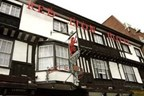 Two Night Break at The Brook Red Lion Hotel